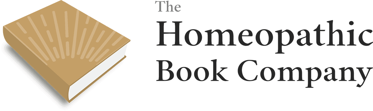 The Homeopathic Book Company logo