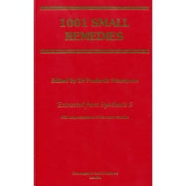1001 Small Remedies