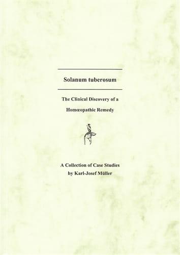 Solanum Tuberosum (Case Studies) - Karl-Josef Muller