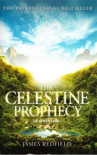 The Celestine Prophecy - James Redfield