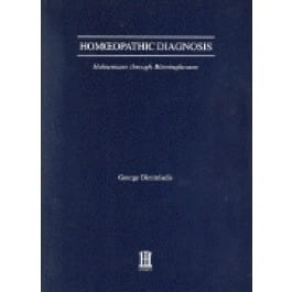 Homoeopathic Diagnosis