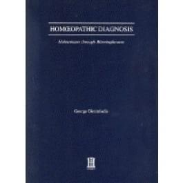 Homoeopathic Diagnosis - George Dimitriadis