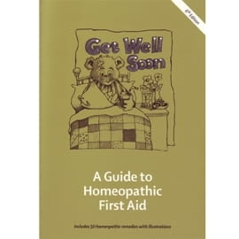 Get Well Soon (6th edition) - The School of Homeopathy