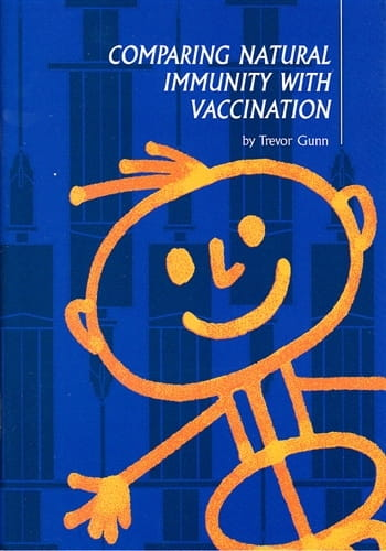 Comparing Natural Immunity With Vaccination