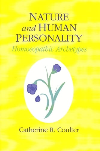 Nature and Human Personality - Catherine Coulter