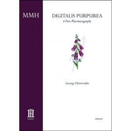 Digitalis Purpurea - George Dimitriadis