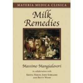 Milk Remedies - Massimo Mangialavori