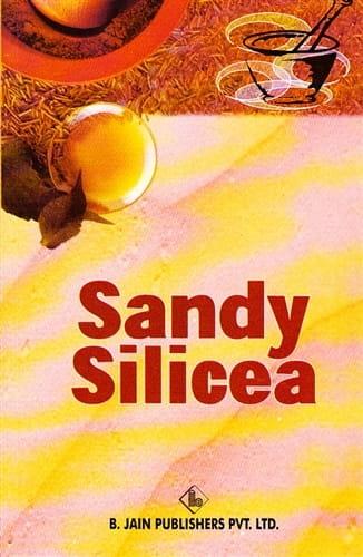 Sandy Silicea - Farokh Master