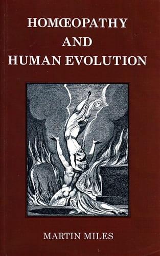 Homeopathy and Human Evolution