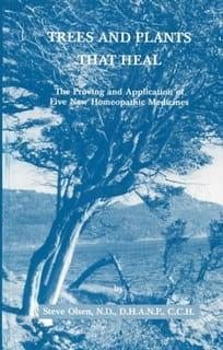 Trees and Plants that Heal - Steven Olsen