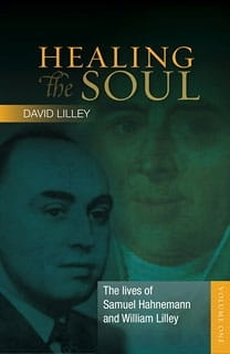 Healing the Soul (Volume One) - David Lilley