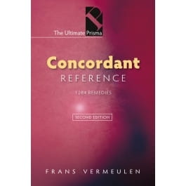 Concordant Reference (2nd Edition) - Frans Vermeulen
