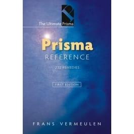 Prisma Reference - Frans Vermeulen