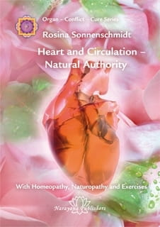Heart and Circulation: Natural Authority - Rosina Sonnenschmidt