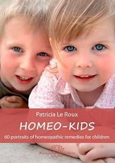 Homeo-Kids - Patricia Le Roux