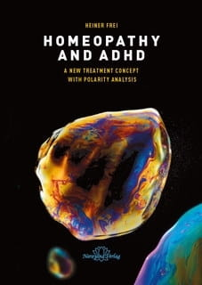 Homeopathy and ADHD - Heiner Frei