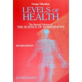 Levels of Health - George Vithoulkas