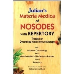 Materia Medica of Nosodes with Repertory
