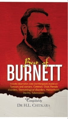 Best of Burnett - James Compton Burnett and H L Chitkara