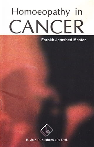 Homoeopathy in Cancer - Farokh Master