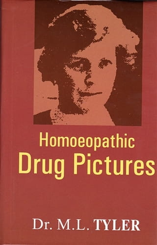 Homoeopathic Drug Pictures (Indian Edition) - Margaret Tyler