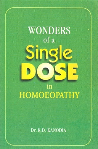 Wonders of a Single Dose