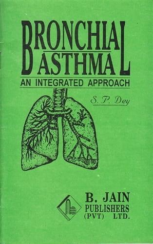 Bronchial Asthma - M Dey