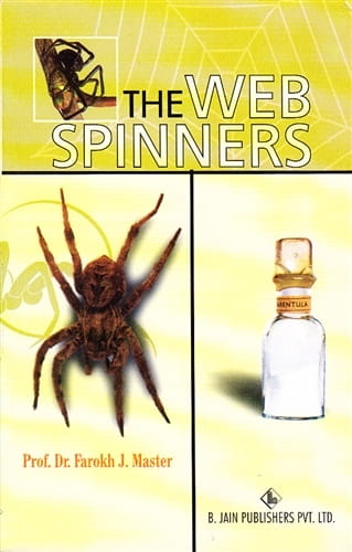 The Web Spinners - Farokh Master