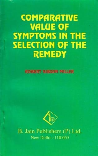 Comparative Value of Symptoms