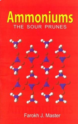 Ammoniums the Sour Prunes - Farokh Master