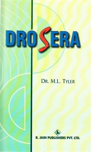 Drosera - Margaret Tyler