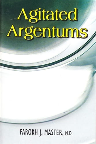 Agitated Argentums - Farokh Master