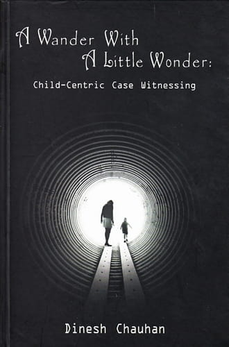 A Wander with a Little Wonder - Dinesh Chauhan