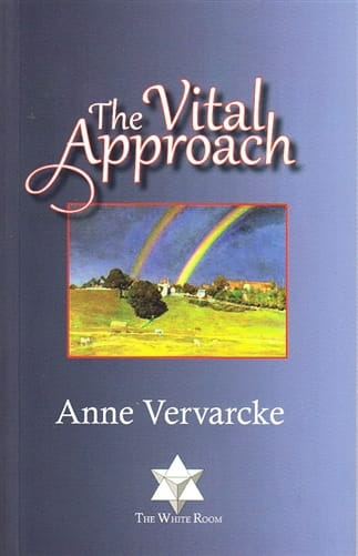 The Vital Approach - Anne Vervarcke