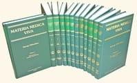 Materia Medica Viva (Volumes 1 to 13)