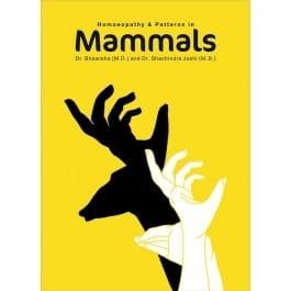 Homoeopathy and Patterns in Mammals - Bhawisha and Shachindra Joshi