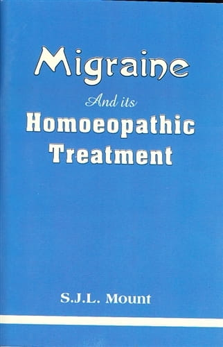 Migraine and its Homoeopathic Treatment