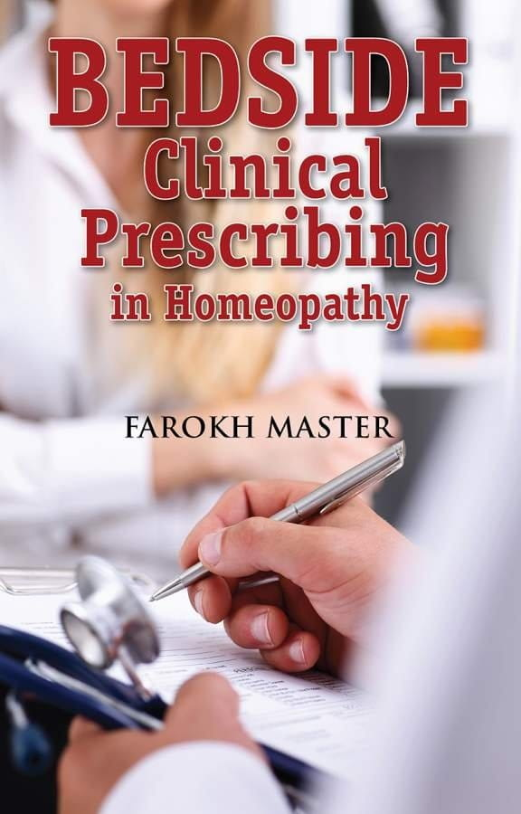 Bedside Clinical Prescribing (New Edition) - Farokh Master