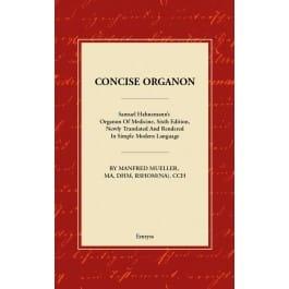 Concise Organon