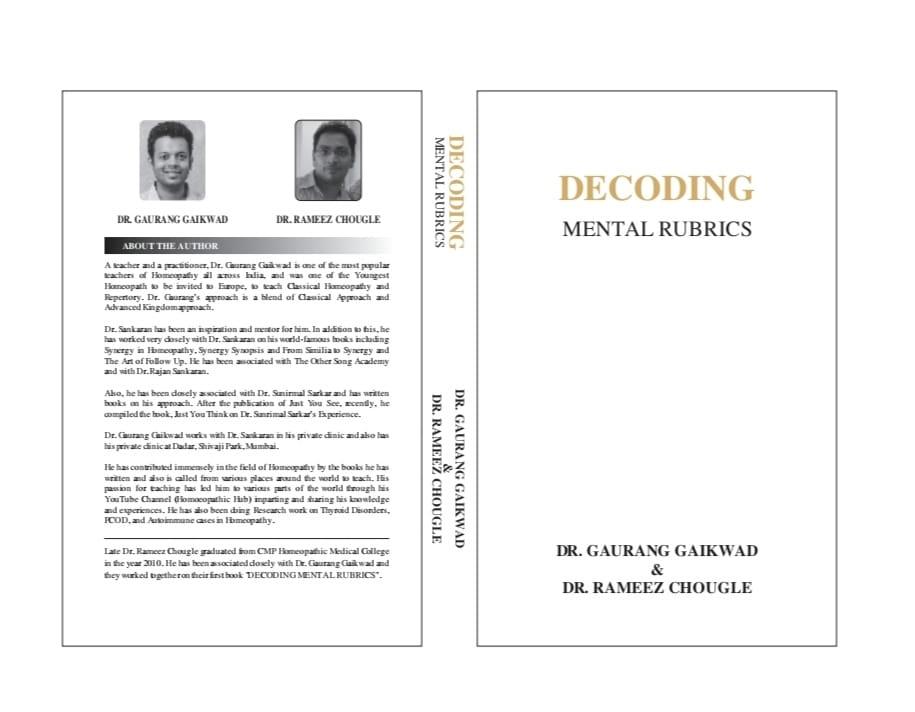Decoding Mental Rubrics