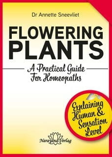 Flowering Plants - Annette Sneevliet - NEW!!