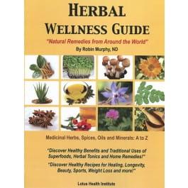 Herbal Wellness Guide