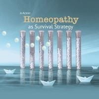 Homeopathy as Survival Strategy - Jo Achner