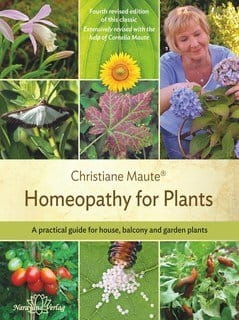 Homeopathy for Plants (4th Revised Ed) - Christiane Maute