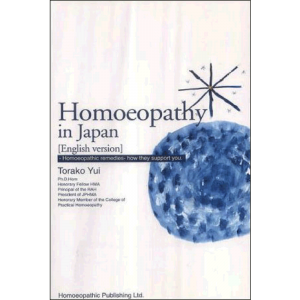 Homoeopathy in Japan - Torako Yui