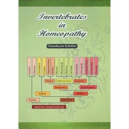 Invertebrates in Homeopathy