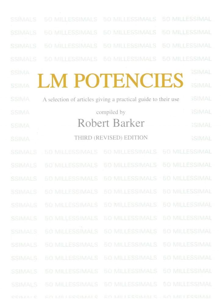 LM Potencies