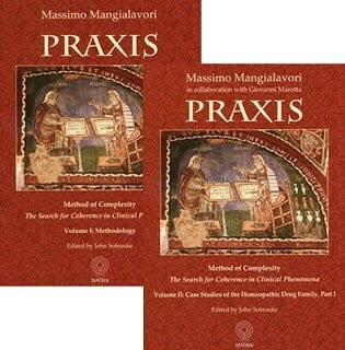 Praxis (Volumes 1 and 2)