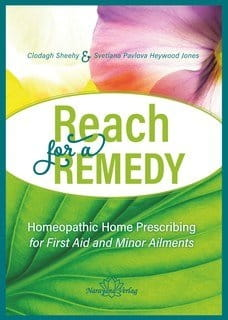 Reach for a Remedy - Clodagh Sheehy and Svetlana Pavlova
