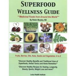 Superfood Wellness Guide